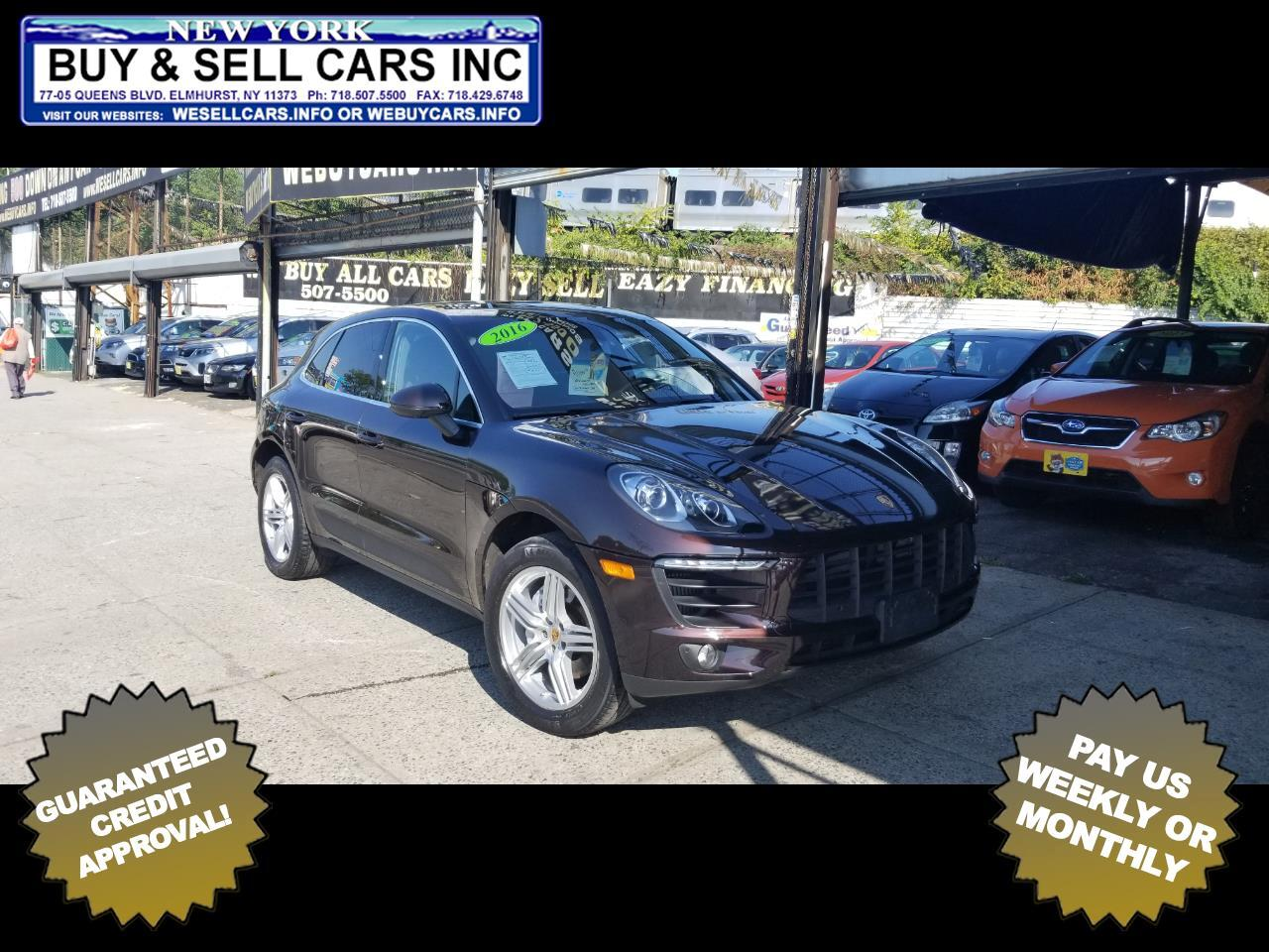 New 2019 Porsche Macan For Sale In Boston Ma Near