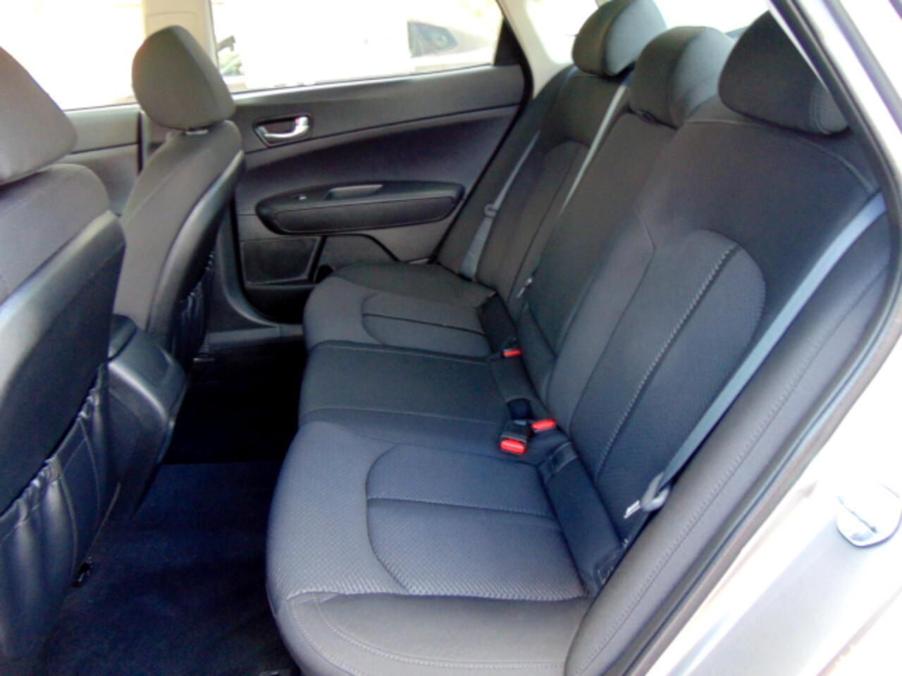 2016 Kia Optima 4dr Sdn LX Auto
