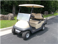 2014 Club Car Golf Cart
