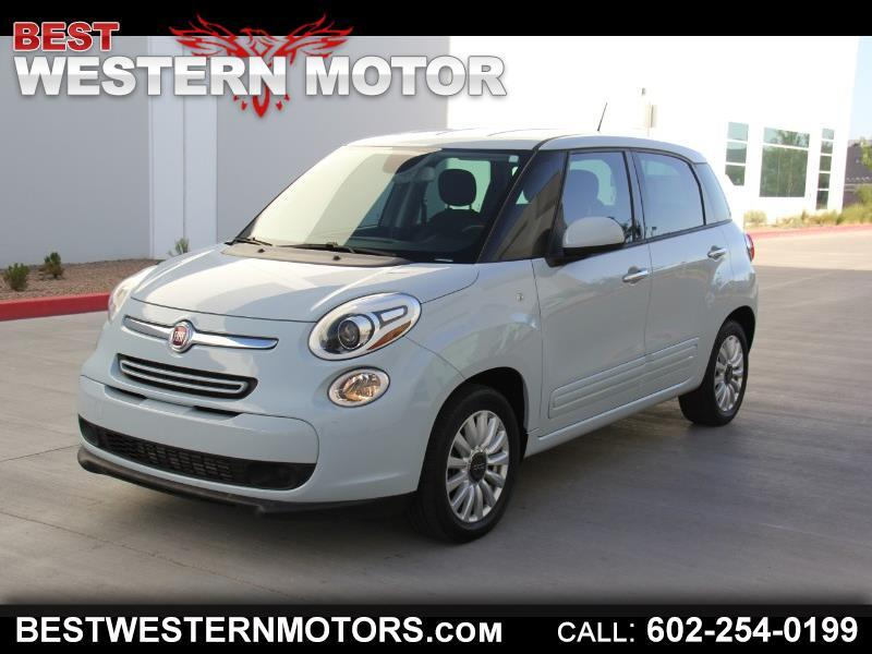 Fiat 500L Easy 2015