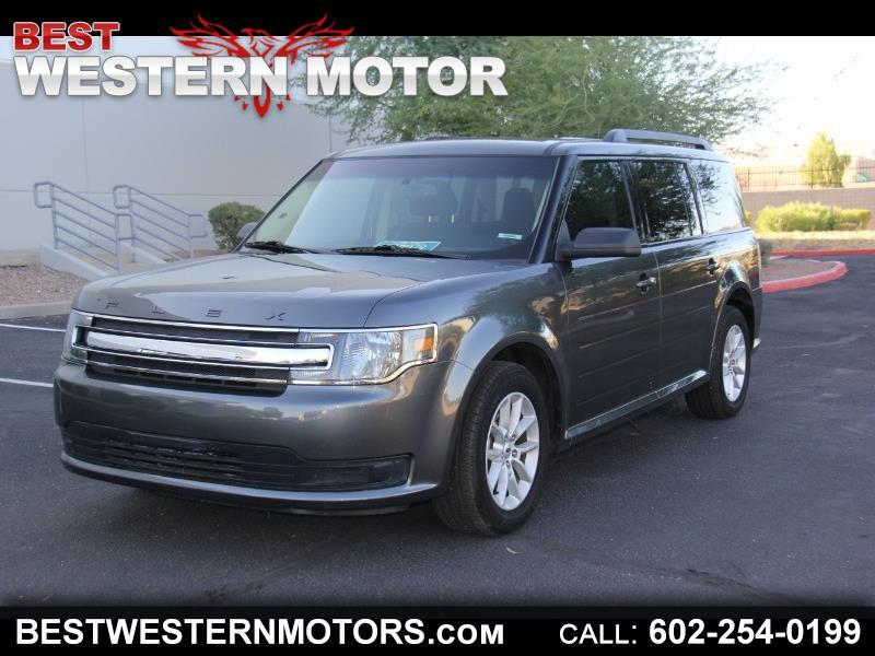 Ford Flex SE FWD 2018
