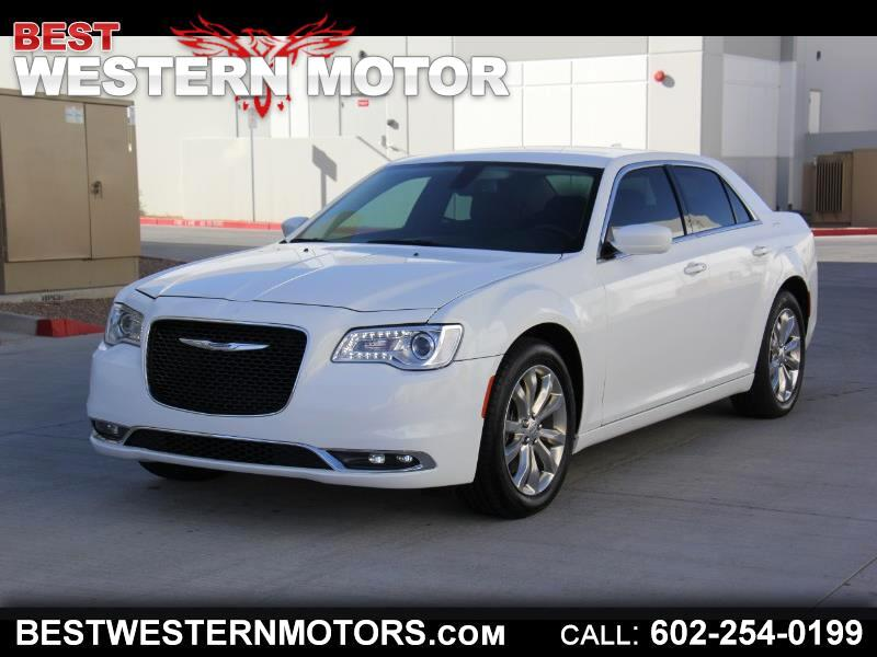 Chrysler 300 Touring AWD 2018