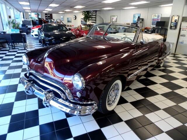 Oldsmobile 98  1948