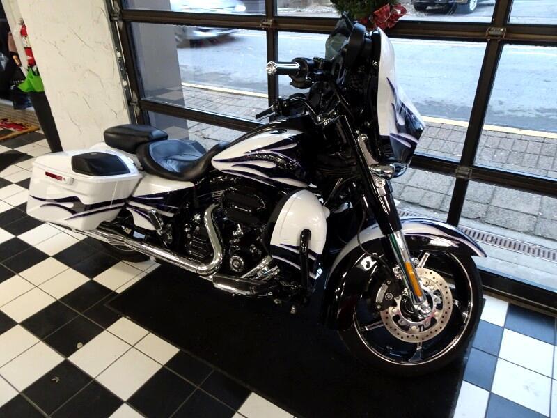 2016 Harley-Davidson Unknown SCREAMING EAGLE