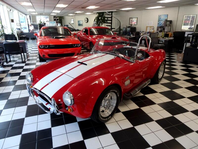 1967 Cobra Replica Shelby 427