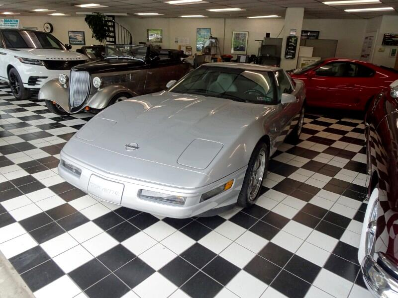 Chevrolet Corvette Coupe 1996