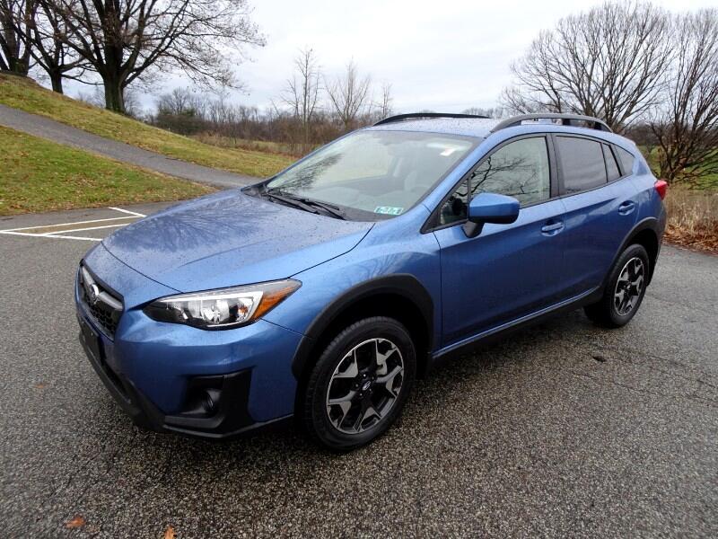 Subaru Crosstrek 2.0i Premium CVT 2019