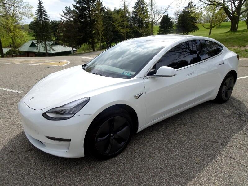 Tesla Model 3 Long Range AWD 2019