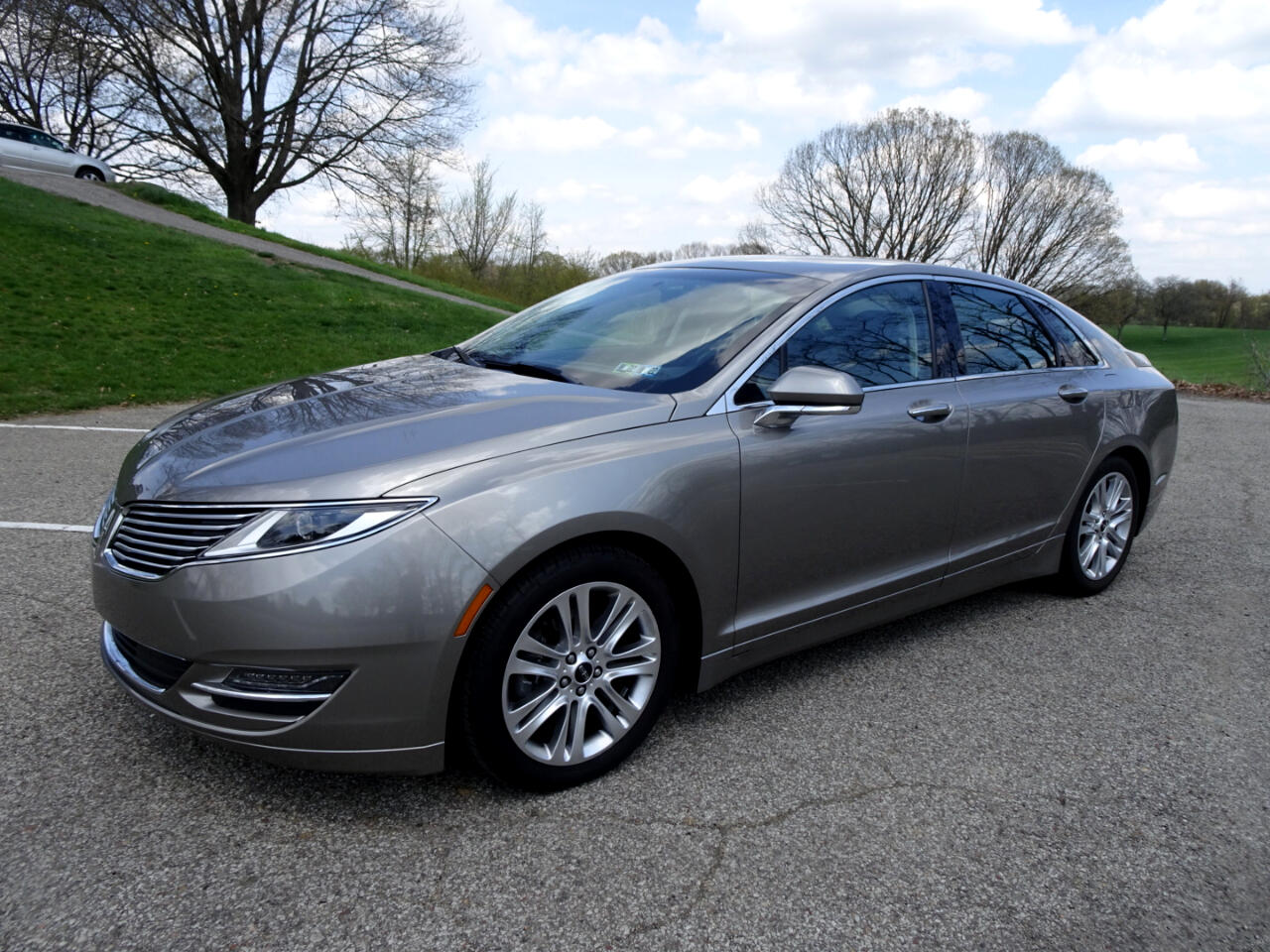 Lincoln MKZ FWD 2015