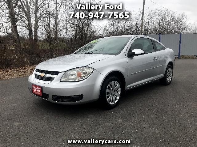2009 Chevrolet Cobalt LT1 Coupe
