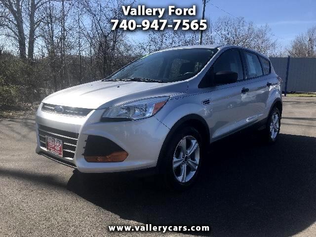 2015 Ford Escape S FWD