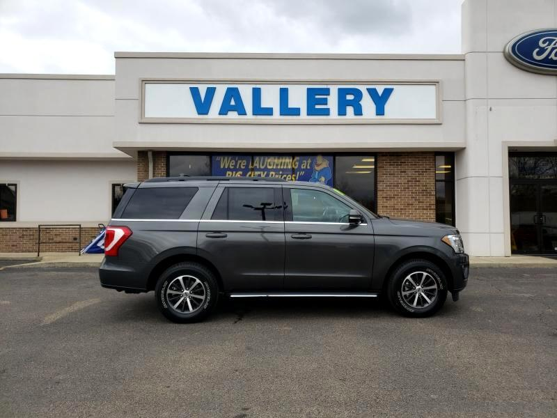 2019 Ford Expedition XLT 4WD