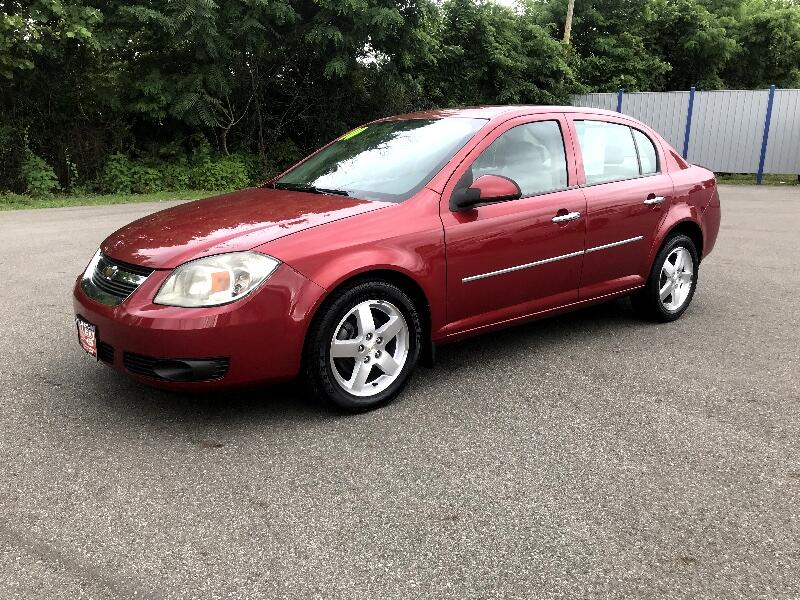 2010 Chevrolet Cobalt LT2 Sedan