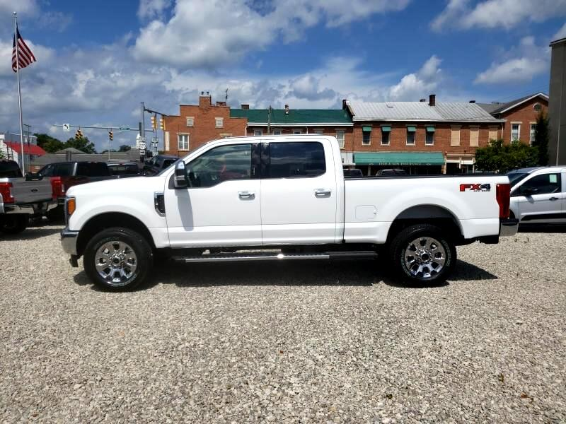 Ford F-250 SD Lariat 2019