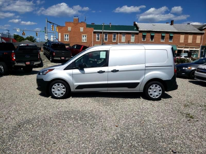 Ford Transit Connect XL 2020