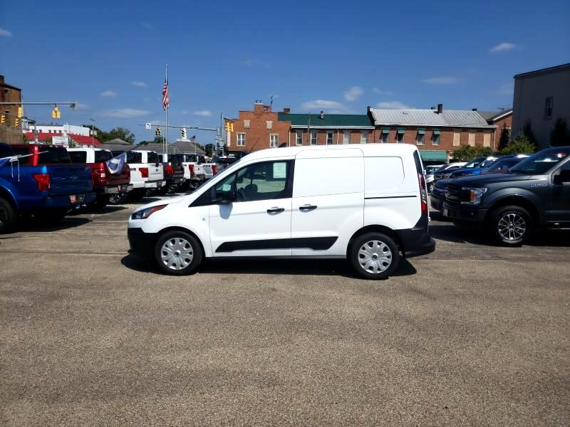Ford Transit Connect Cargo Van XL SWB w/Rear Liftgate 2020
