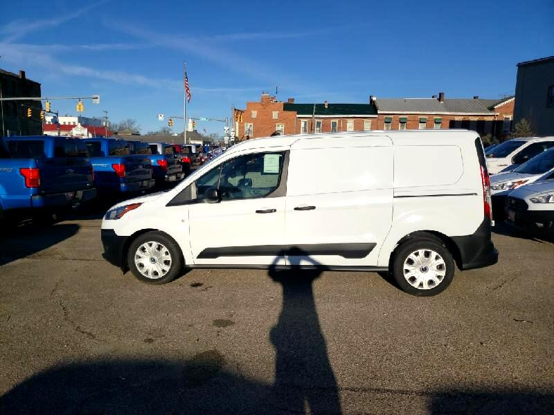 Ford Transit Connect - 2020