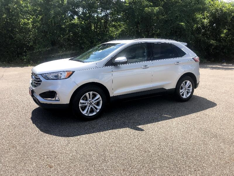 Ford Edge SEL AWD 2019