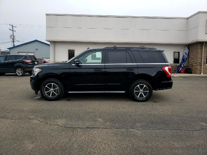 Ford Expedition XLT 4WD 2021