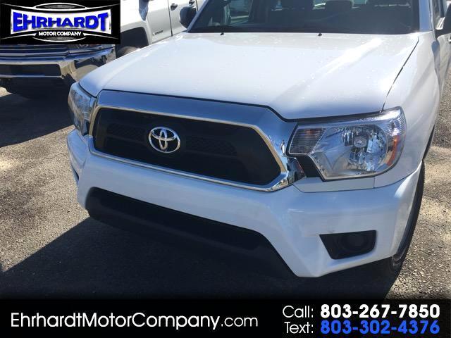 2014 Toyota Tacoma 2WD