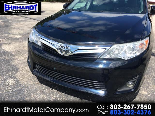 2014 Toyota Camry 4dr Sdn LE Auto (Natl)