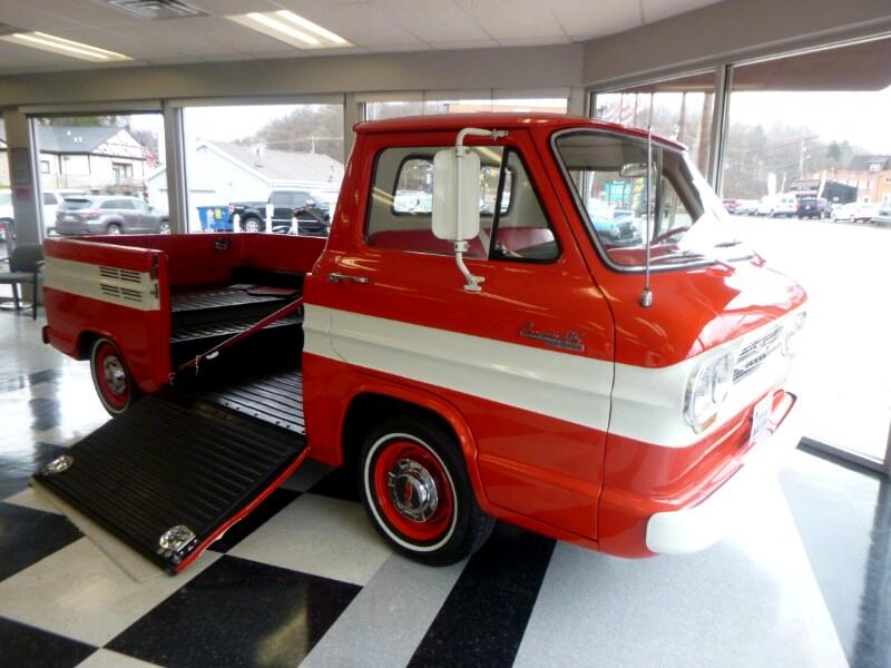 1963 Chevrolet Corvair truck
