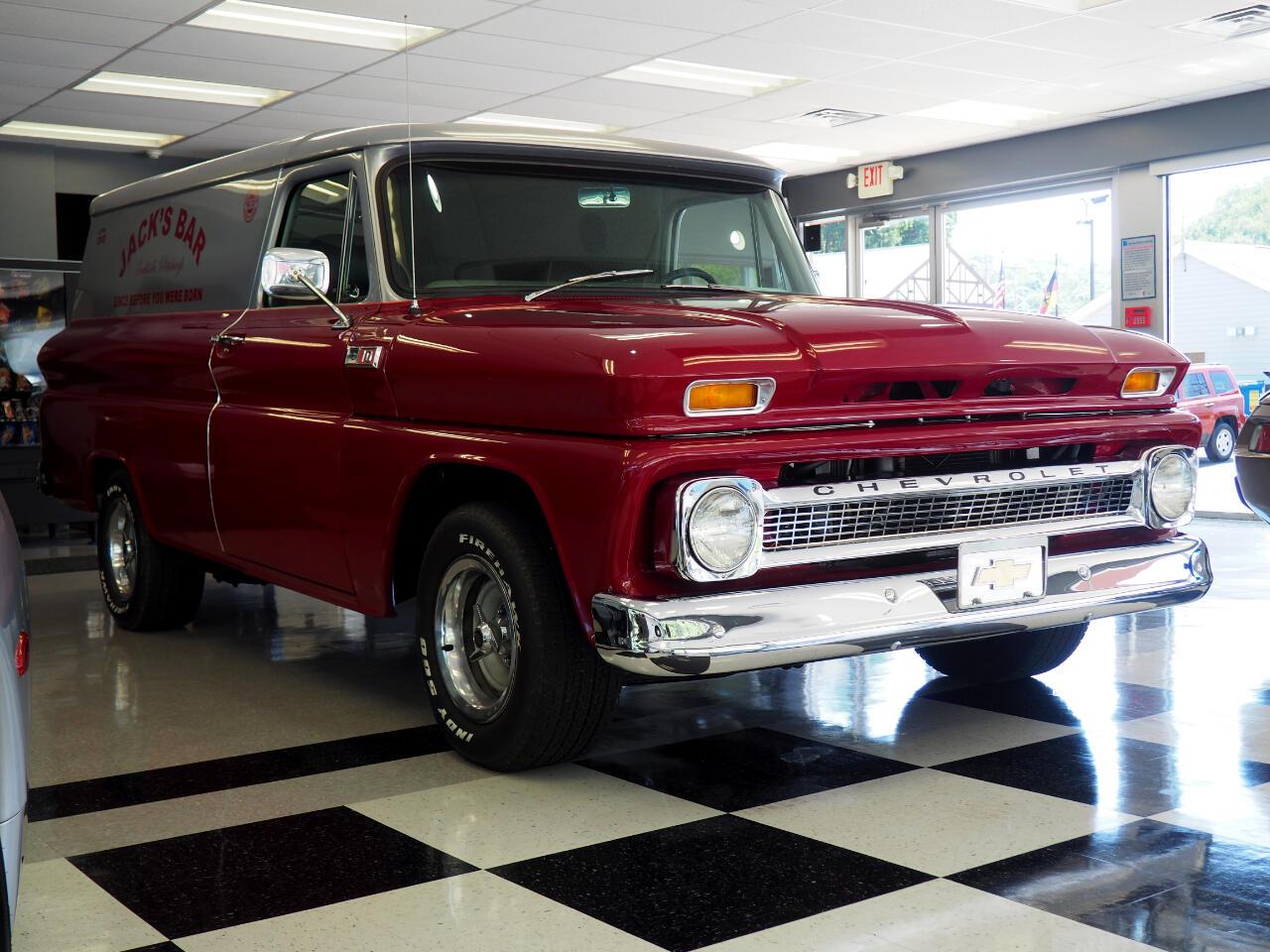 Chevrolet C10  1965