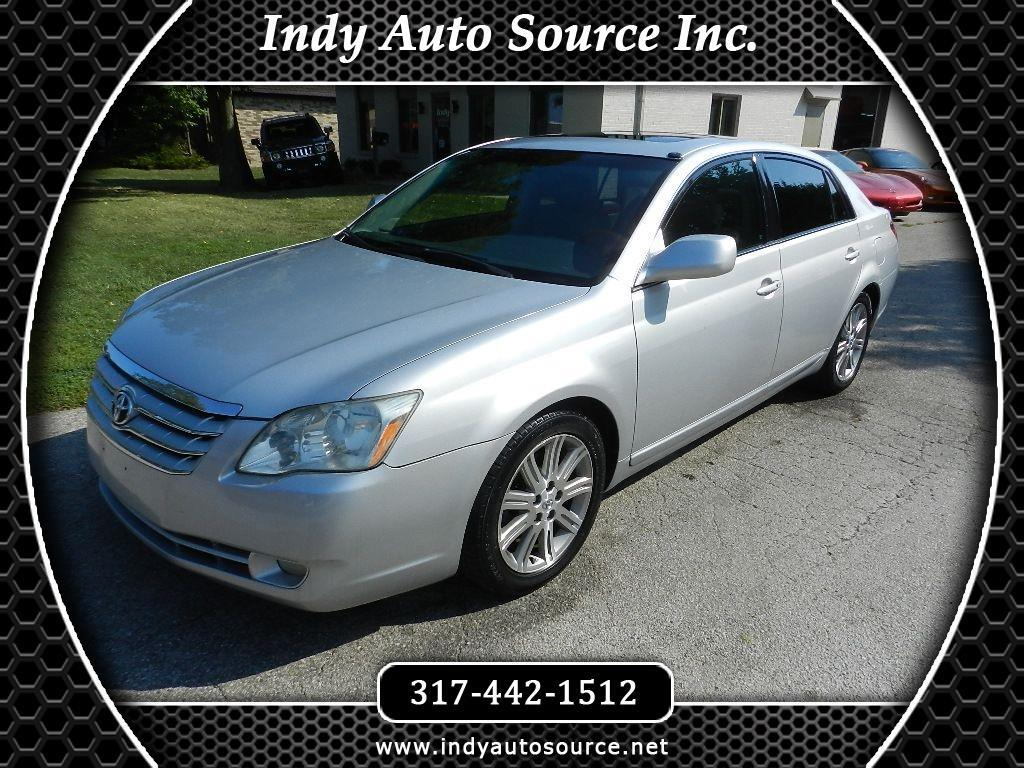 2006 Toyota Avalon 4dr Sdn XLS w/Bucket Seats