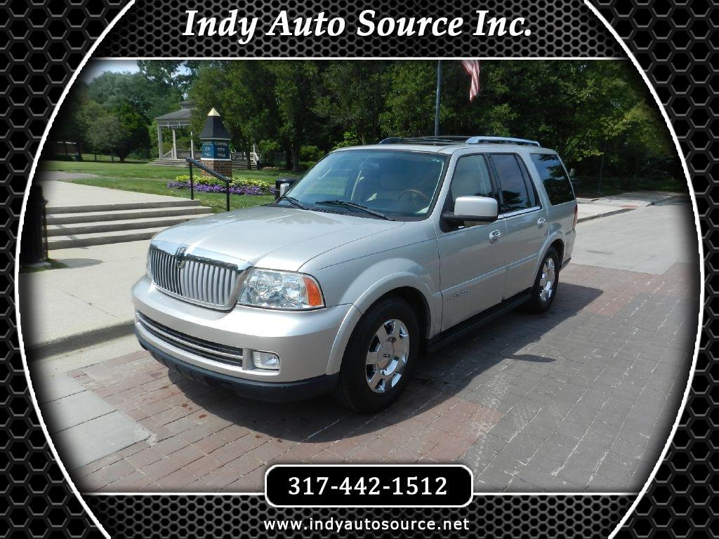 Lincoln Navigator Ultimate 2WD 2005