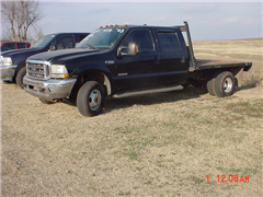 2003 Ford F-350 SD
