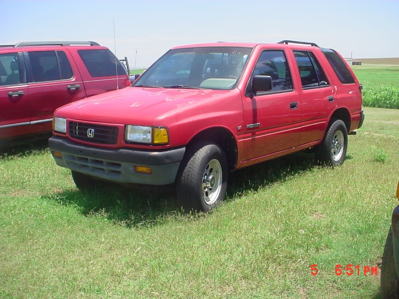 1994 Honda Passport LX 2WD