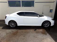 2012 Scion tC