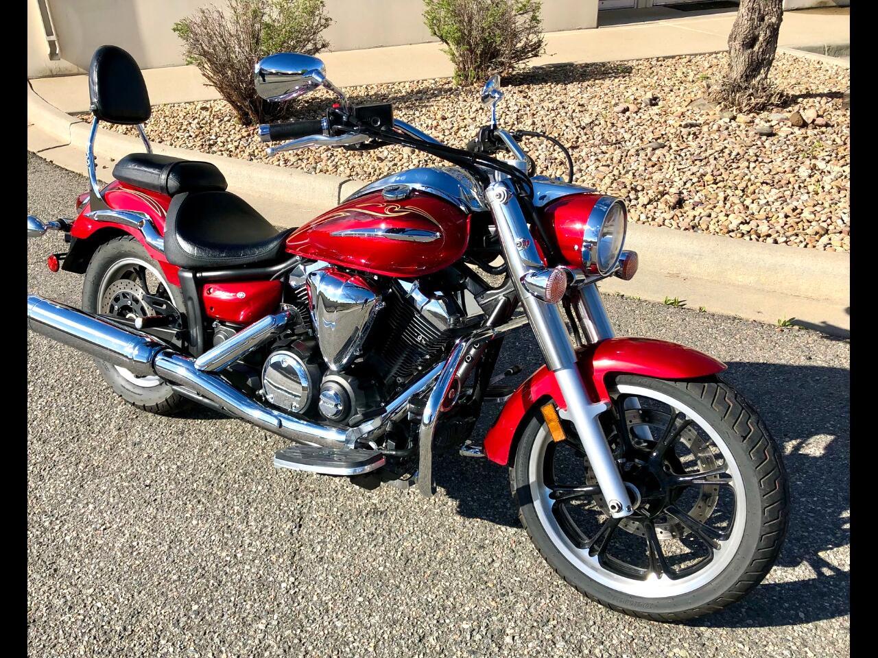 Yamaha V Star 950  2009