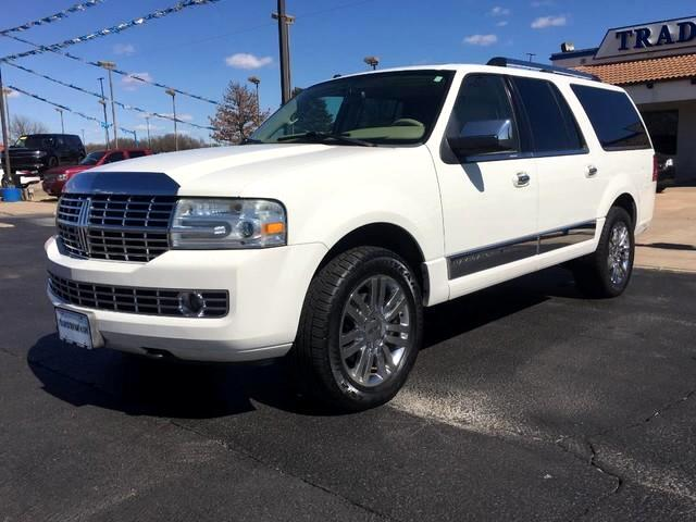 2008 Lincoln Navigator L 4WD