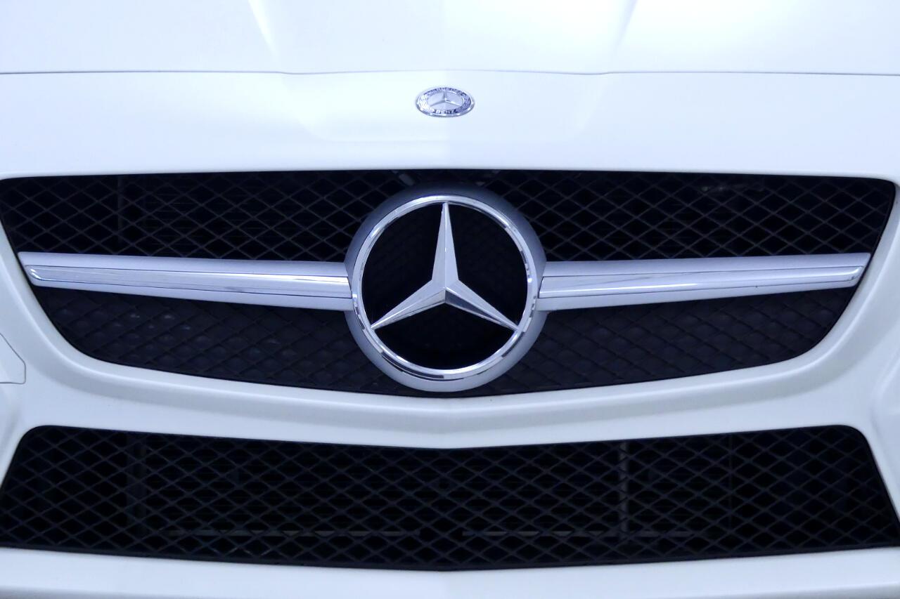2016 Mercedes-Benz SLK SLK350