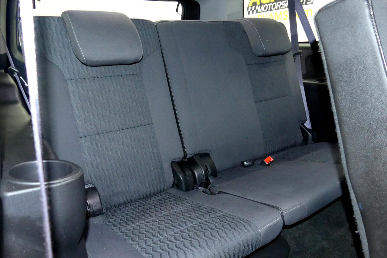 2016 GMC Yukon XL SLE 4WD