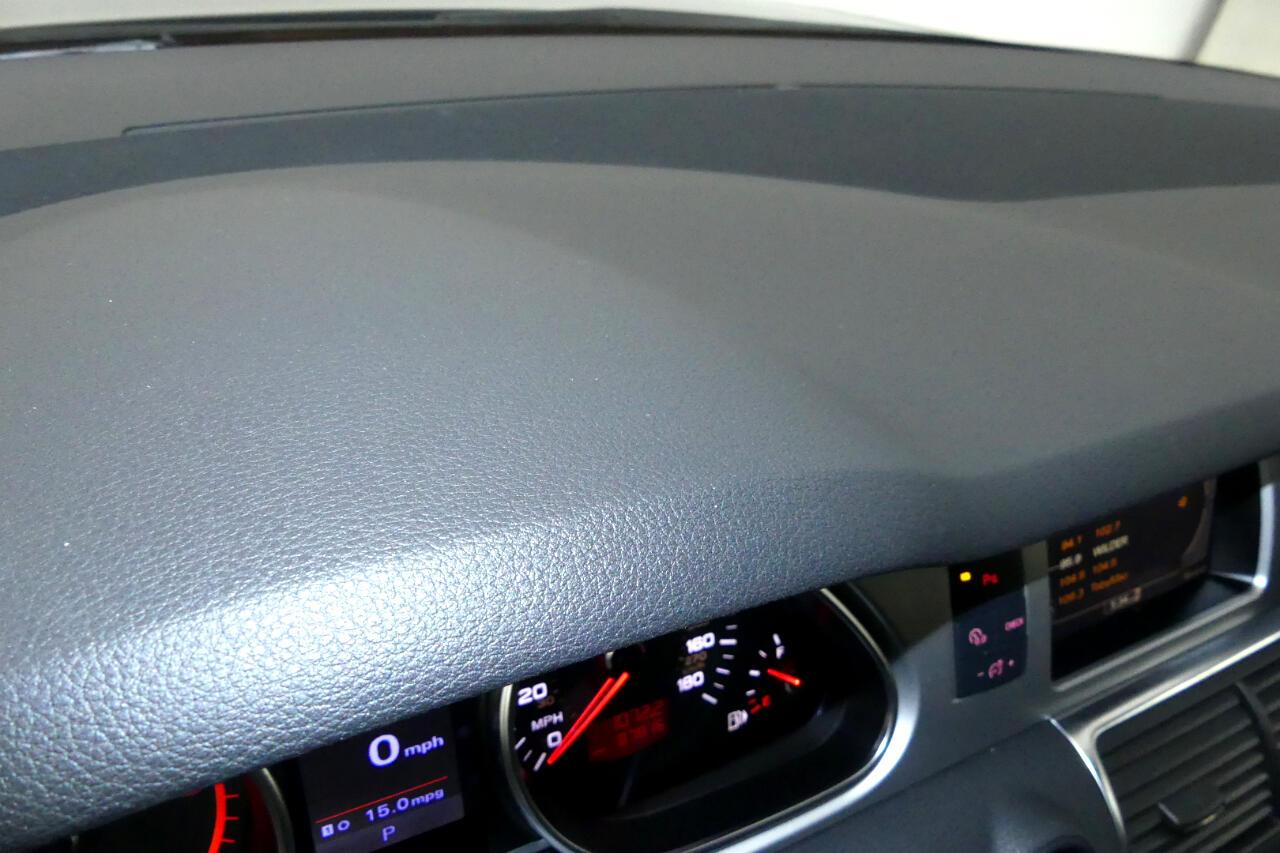 2011 Audi Q7 TDI Premium Plus