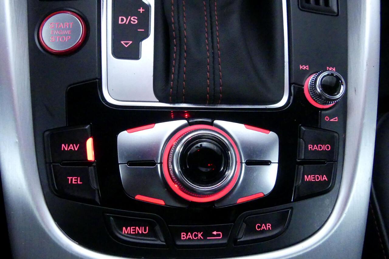 2016 Audi SQ5 3.0T Premium Plus