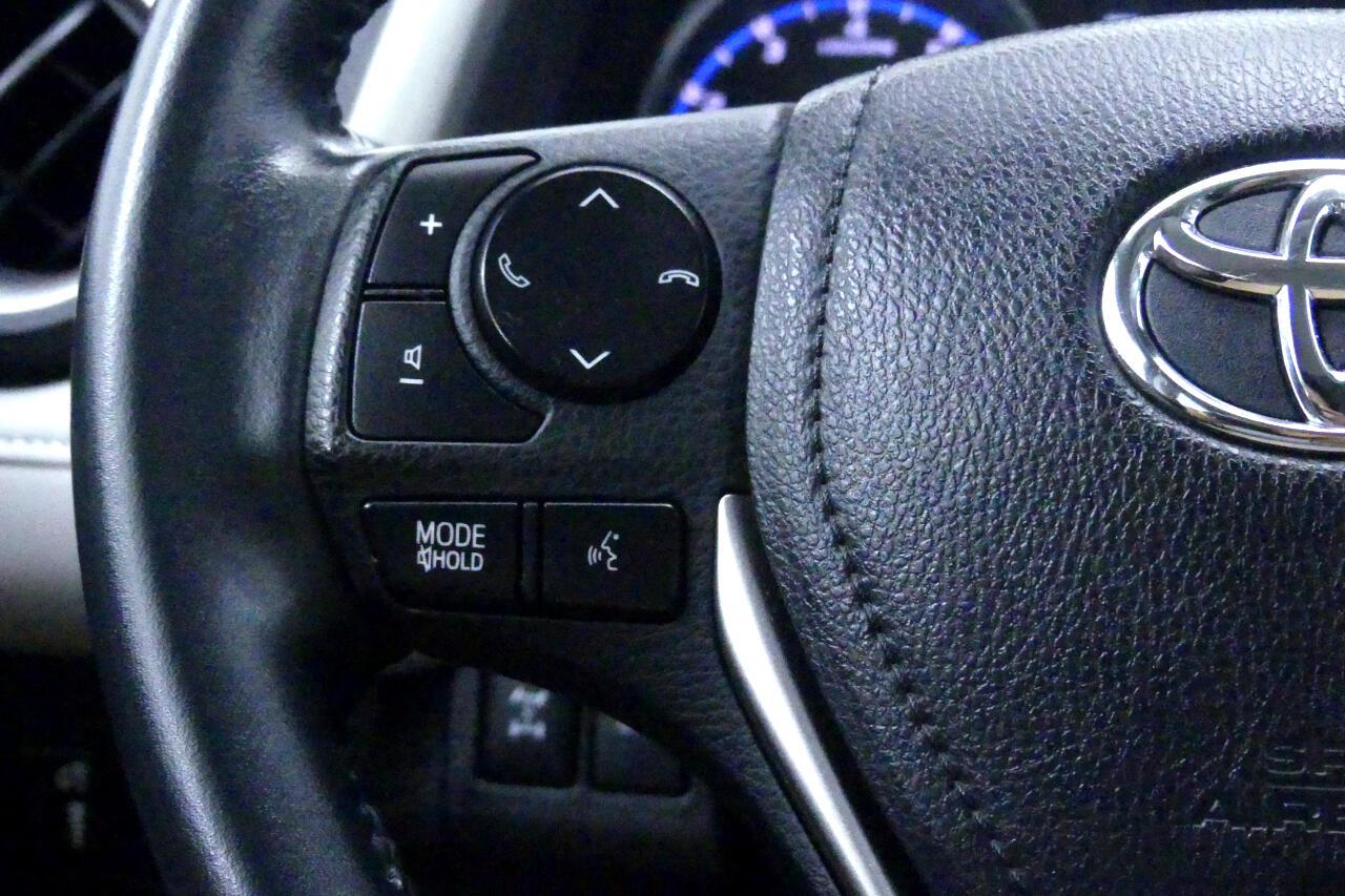 2016 Toyota RAV4 Limited AWD
