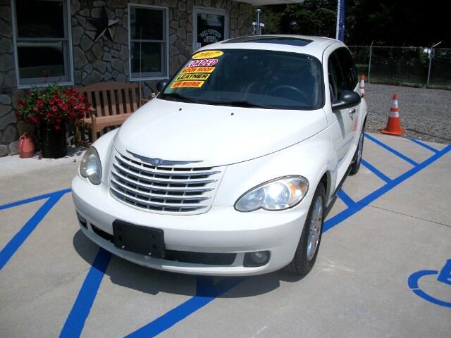 2007 Chrysler PT Cruiser Limited Edition