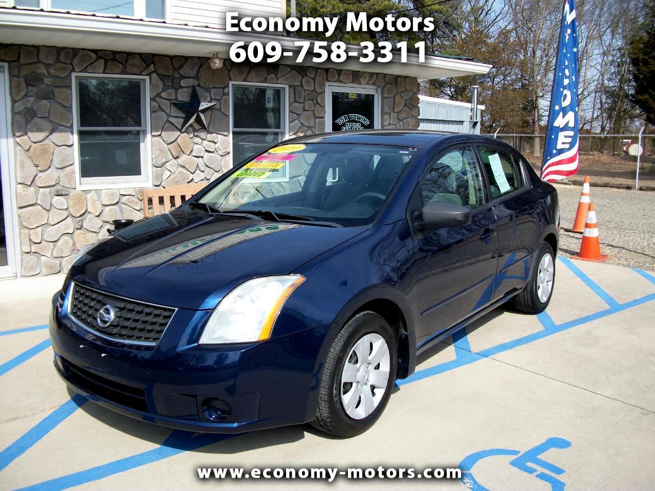 Nissan Sentra 2.0 2009