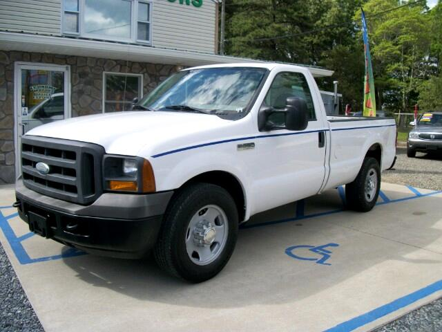2005 Ford F-350 SD XL 2WD