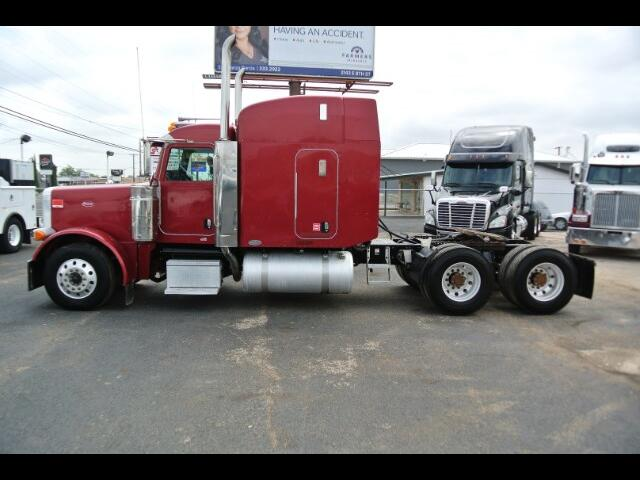 2007 Peterbilt 379 SLEEPER