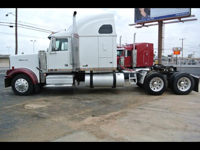 2007 Western Star Trucks 4900 EX