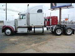 2007 Western Star Trucks 4900 EX