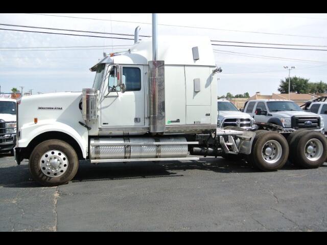 2010 Western Star Trucks 4900 FA