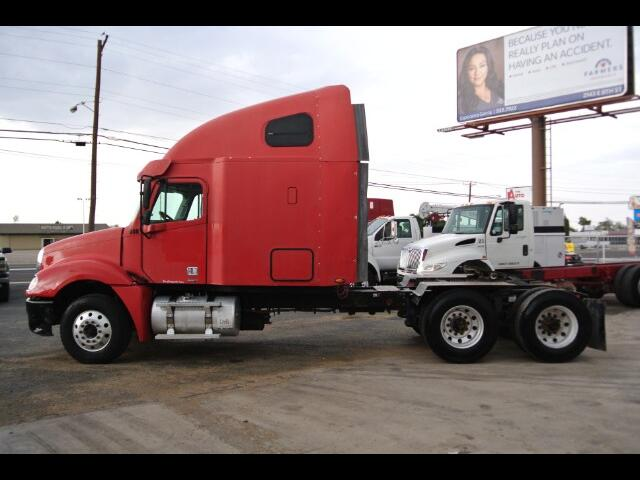 2006 Freightliner Columbia 120 sleeper