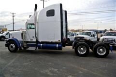 2006 Freightliner FLD132XL Classic