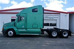 2010 Freightliner Century