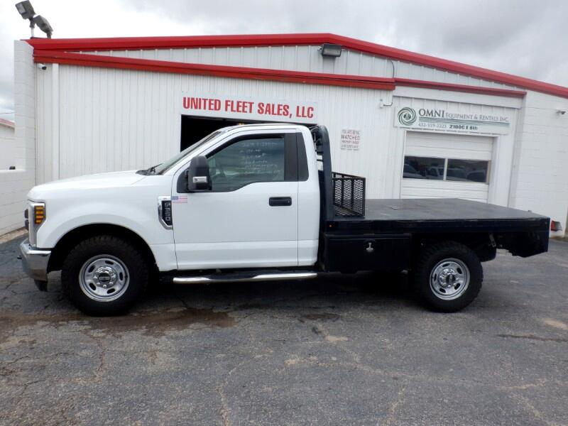 Ford F-350 SD XL 2WD 2019